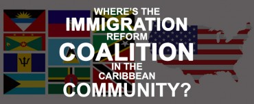 Immigration Reform & Caribbean People