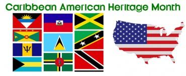 Caribbean American Heritage Month 2014