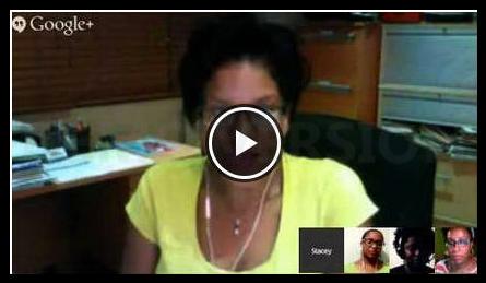 Caribbean Mom Chat on Breastfeeding