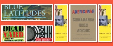Caribbean Literature – 2014 Reading List