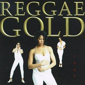 reggae gold album cover
