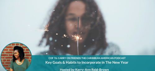 Woman with sparkler Key Goals & Habits to Incorporate In the New Year