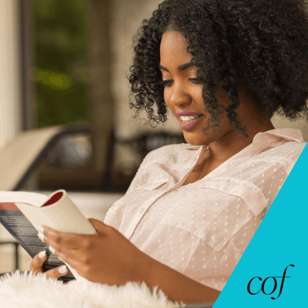 COF 5 books by Caribbean Women authors