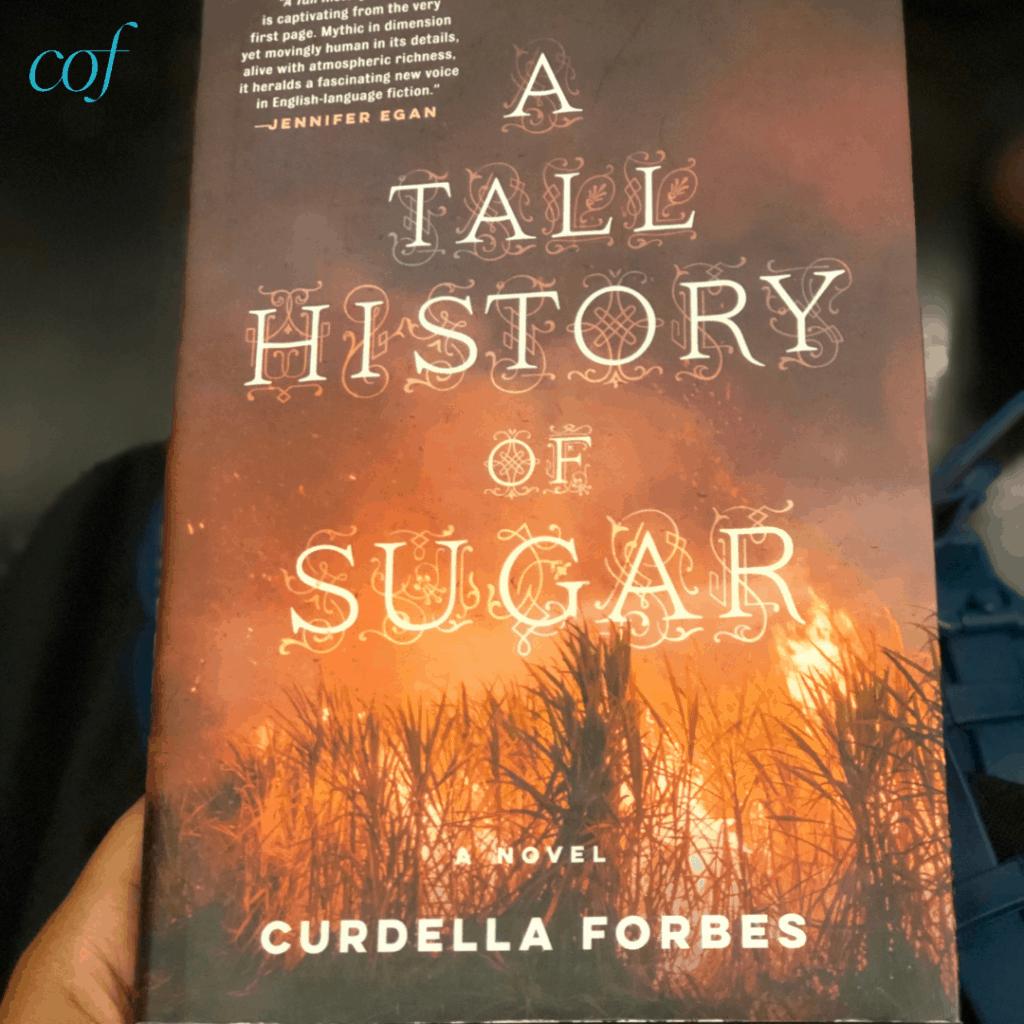 COF A Tallk History of Sugar