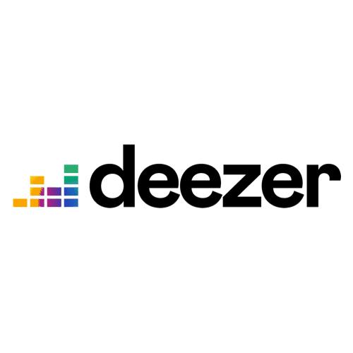 Deezericons