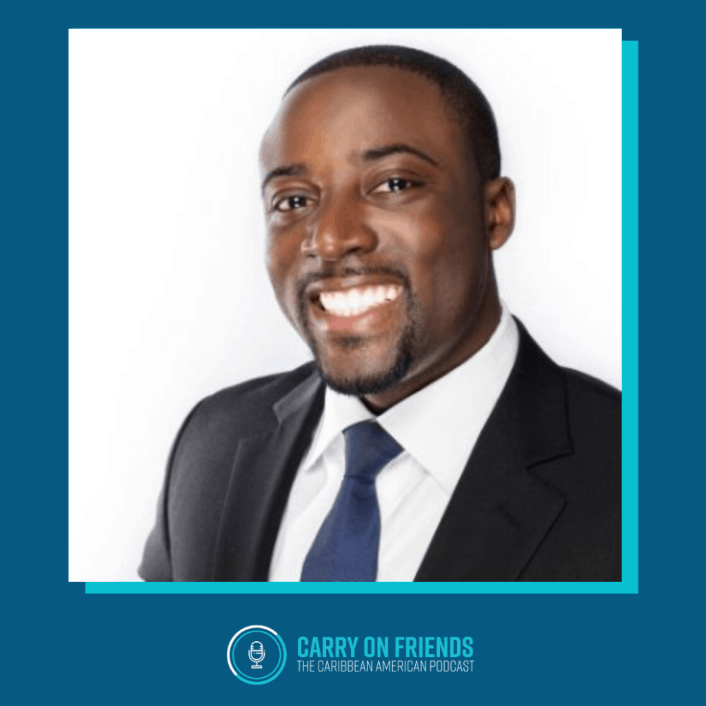 Relationship building and the art of negotiation with Kwame Christian