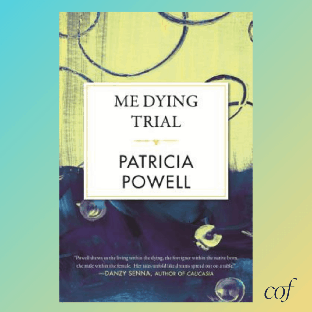 Read & Carry On Me Dying Trial book review by Carry On Friends